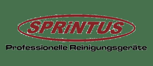 Sprintus - Profesionelle Reinigungsgeräte